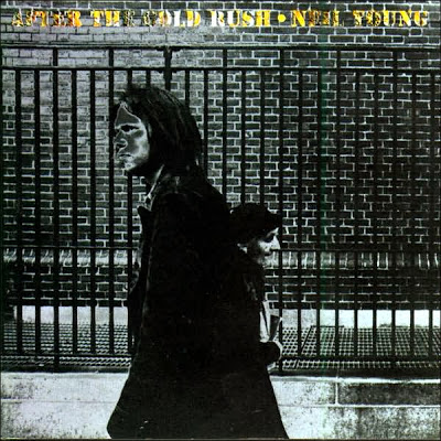 Neil Young - After the gold rush (1970) | Exile SH Magazine