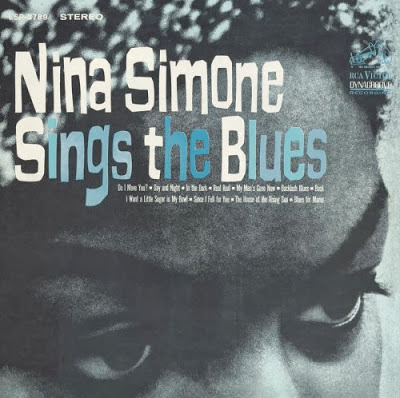 Nina Simone - Nina Simone Sings The Blues (1967)