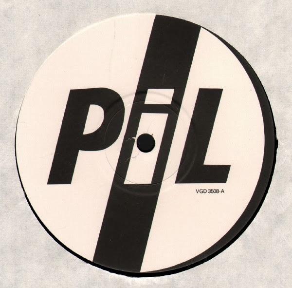 Public Image Limited PIL logo