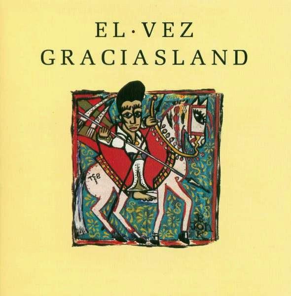 EL VEZ - GRACIASLAND