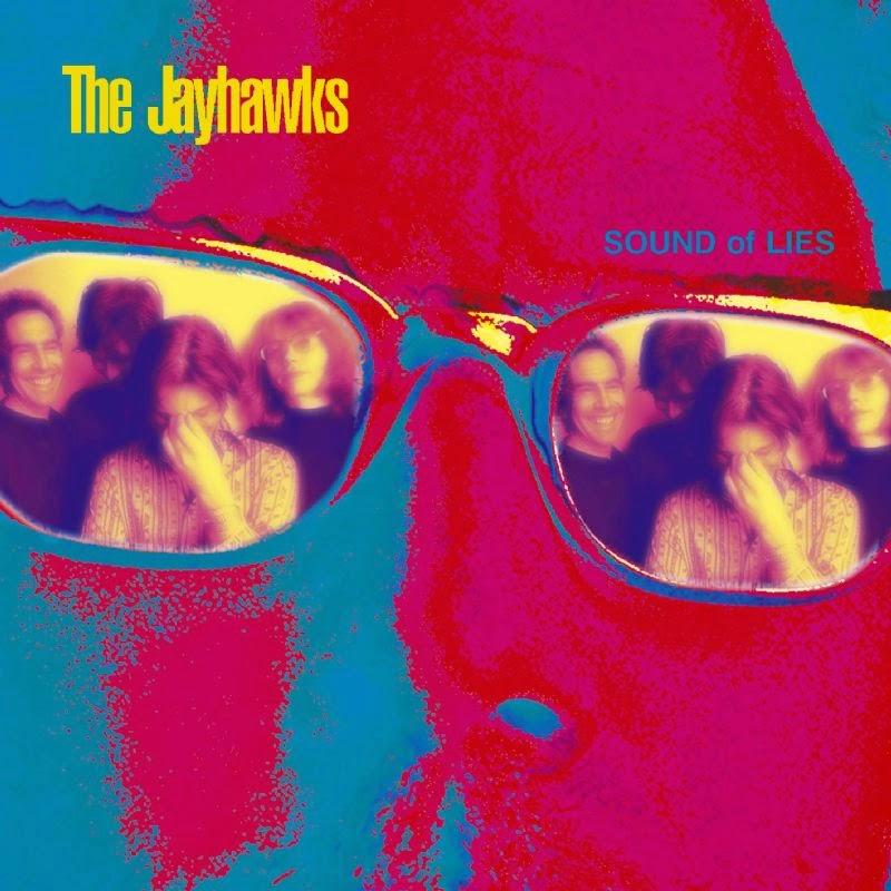 THE JAYHAWKS - (1997) Sound of lies - A