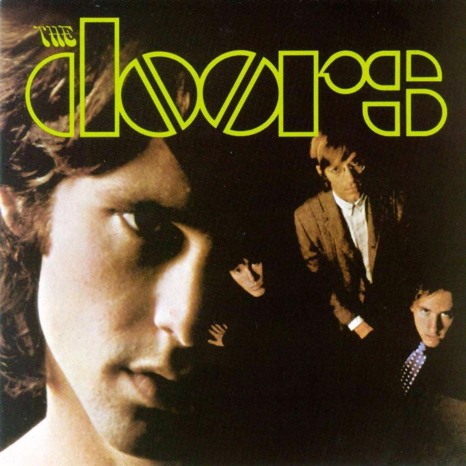 The Doors -The Doors (1967)