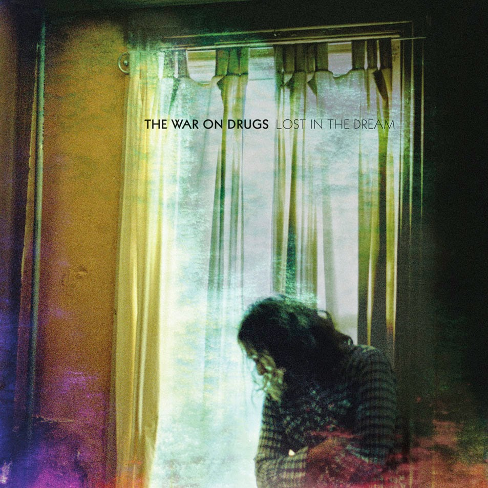 THE WAR ON DRUGS - (2014) Lost in the dream