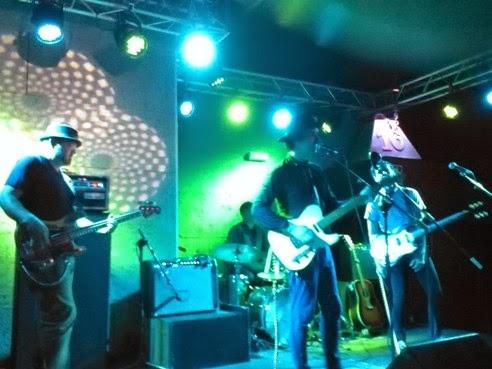 Chuck Prophet, 16 Toneladas, Valencia, 2-11-2014 (1)
