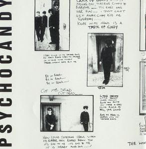 THE JESUS & MARY CHAIN - (1985) Psychocandy 5