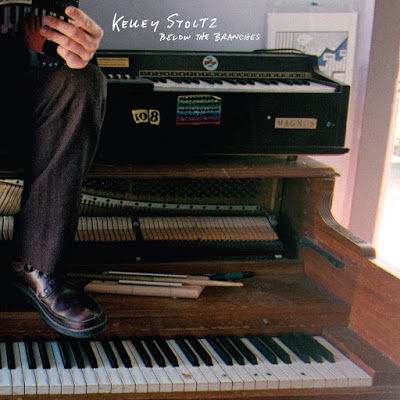 Below the Branches - Kelley Stoltz