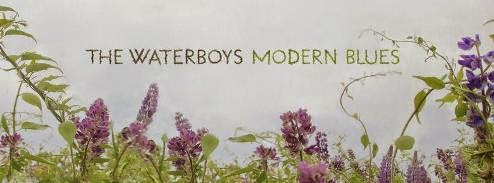 THE WATERBOYS - (2015) Modern blues 2