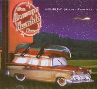 THE ORANGE HUMBLE BAND - (2000) Humblin' (Across America)