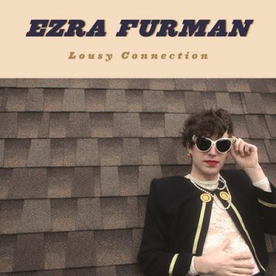 EZRA FURMAN - Perpetual motion picture (2015) 3