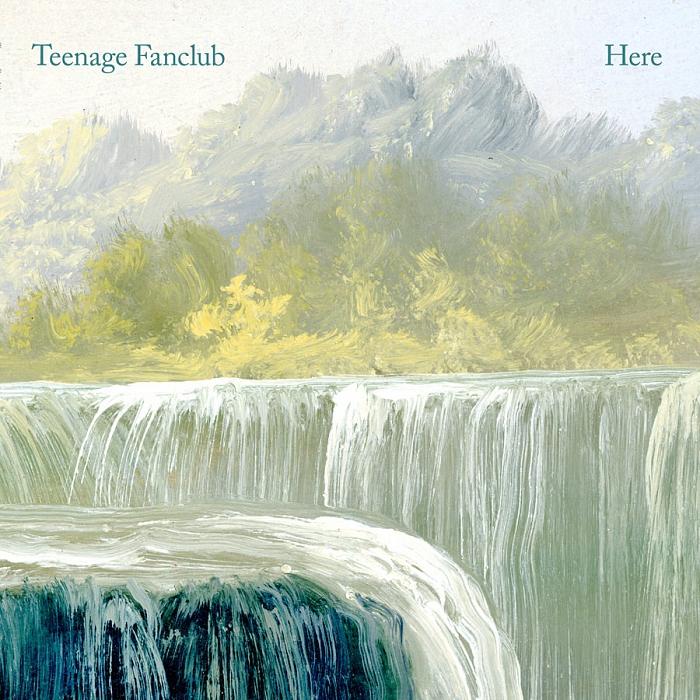 TEENAGE FANCLUB - Here 1