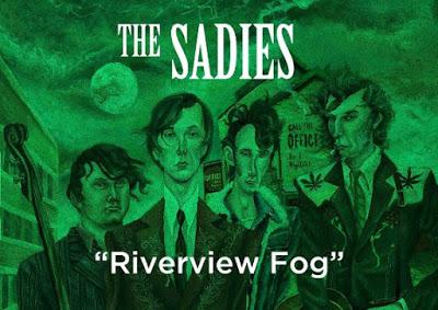 THE SADIES - Northern passages 3