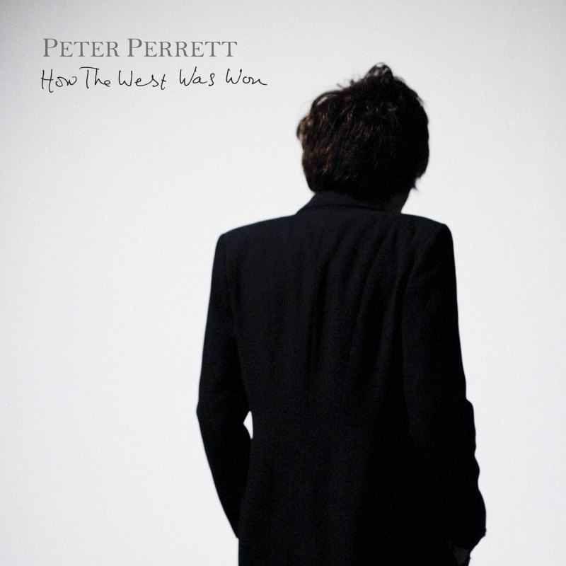 PETER PERRET - How the West Was Won 1