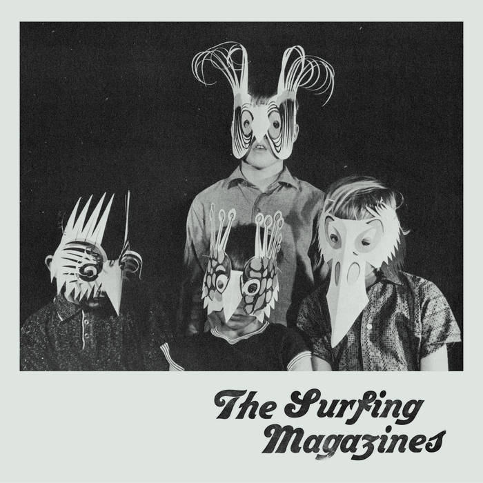 THE SURFING MAGAZINES - 1