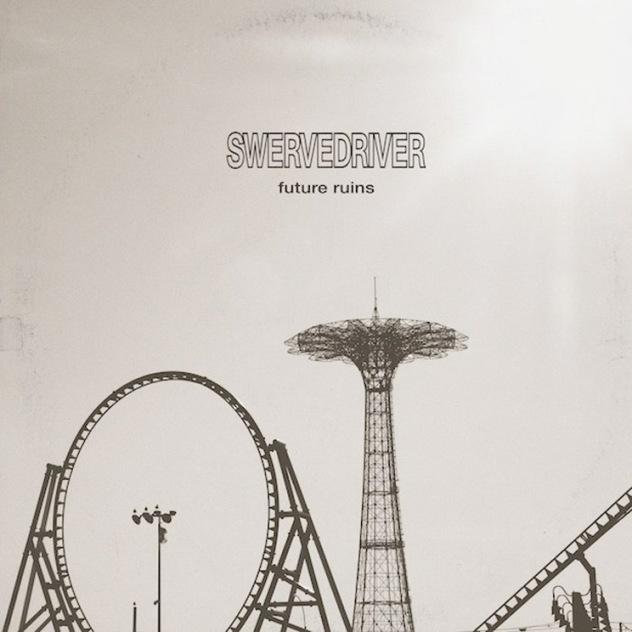 Swervedriver - Future ruins (2019)