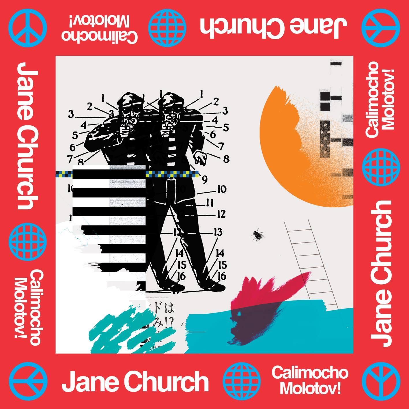 Jane Church - Calimocho Molotov (2019)