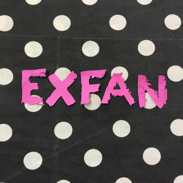 Exfan (álbum 2019) 1