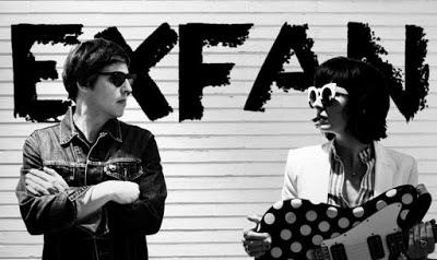 Exfan (álbum 2019) 3