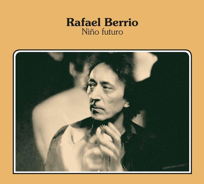 Rafael Berrio - Niño futuro (2019) 1