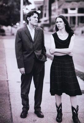 David Rawling y Gillian Welch