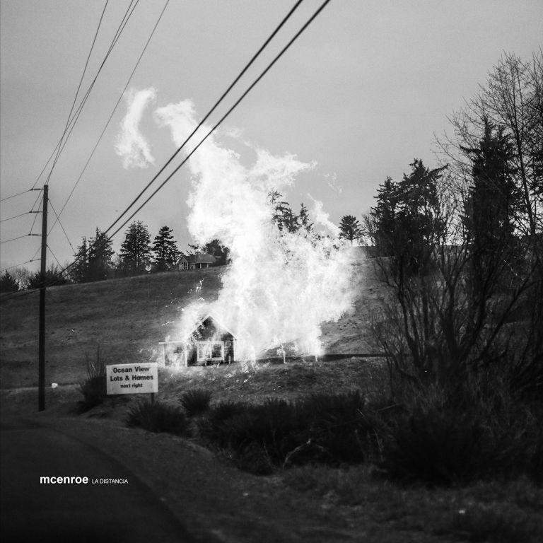 McEnroe - La Distancia (2019)