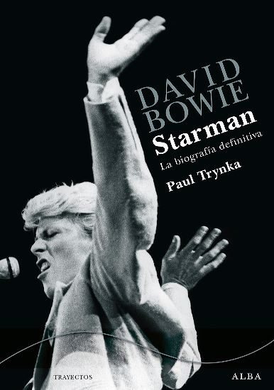 Starman - Paul Trinka