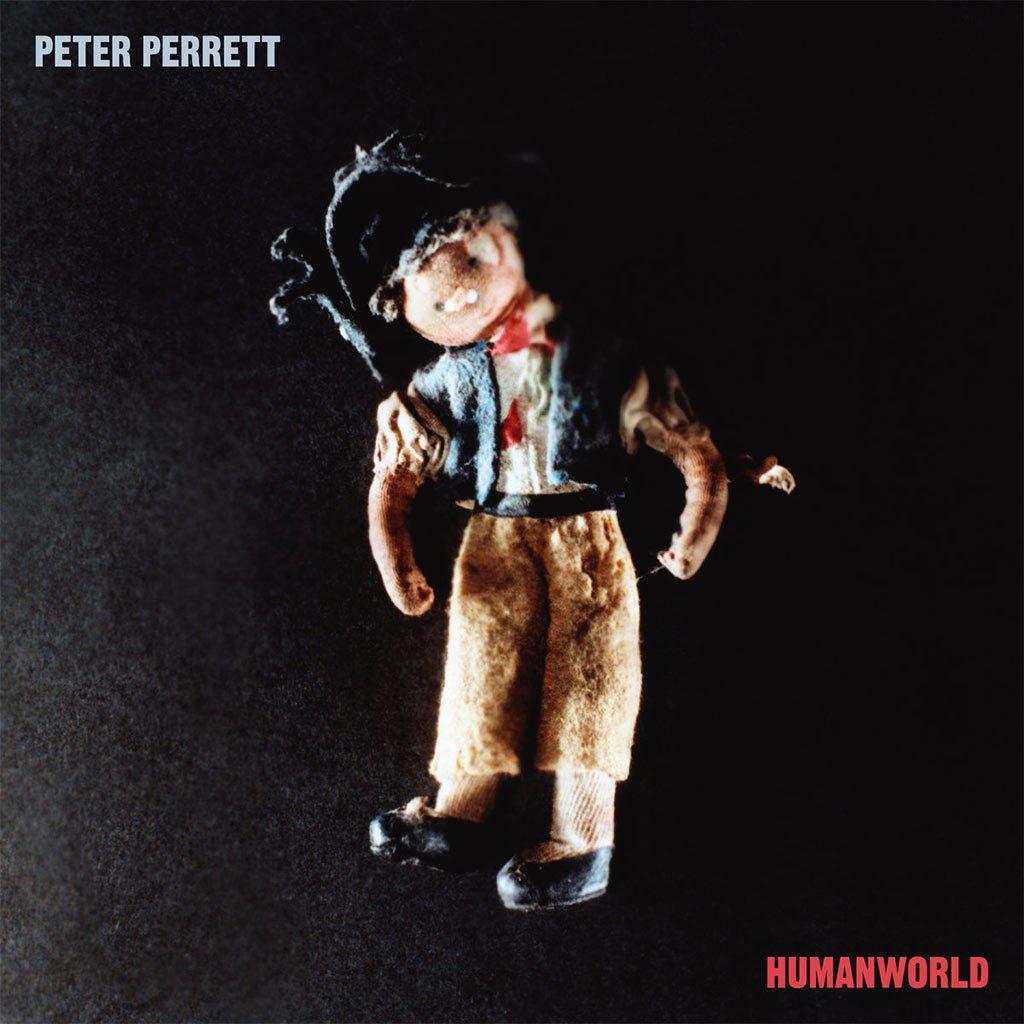 Peter Perrett - Humanworld (2019)