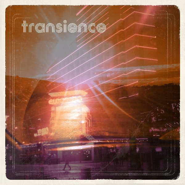 Wreckless Eric – Transience (2019) 1