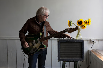 Wreckless Eric – Transience (2019) 2
