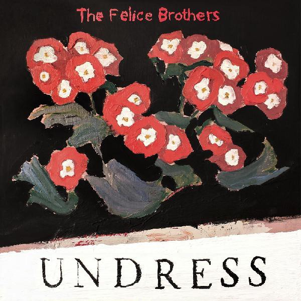 Undress, The Felice Brothers