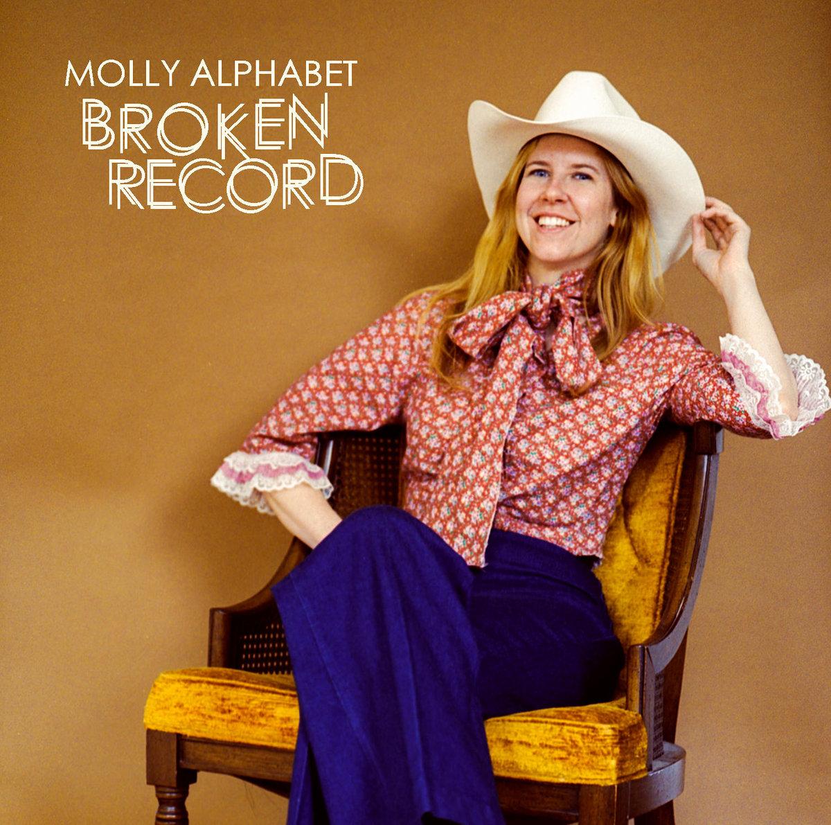 Molly Alphabet - Broken Record (2019)