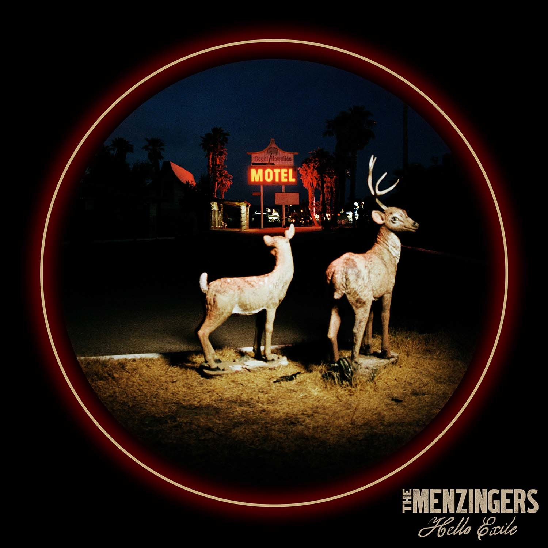 The Menzingers - Hello Exile (2019)