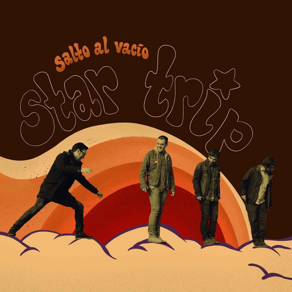 Star Trip - Salto al vacío (2019)