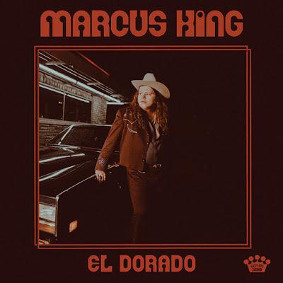 Marcus King El Dorado