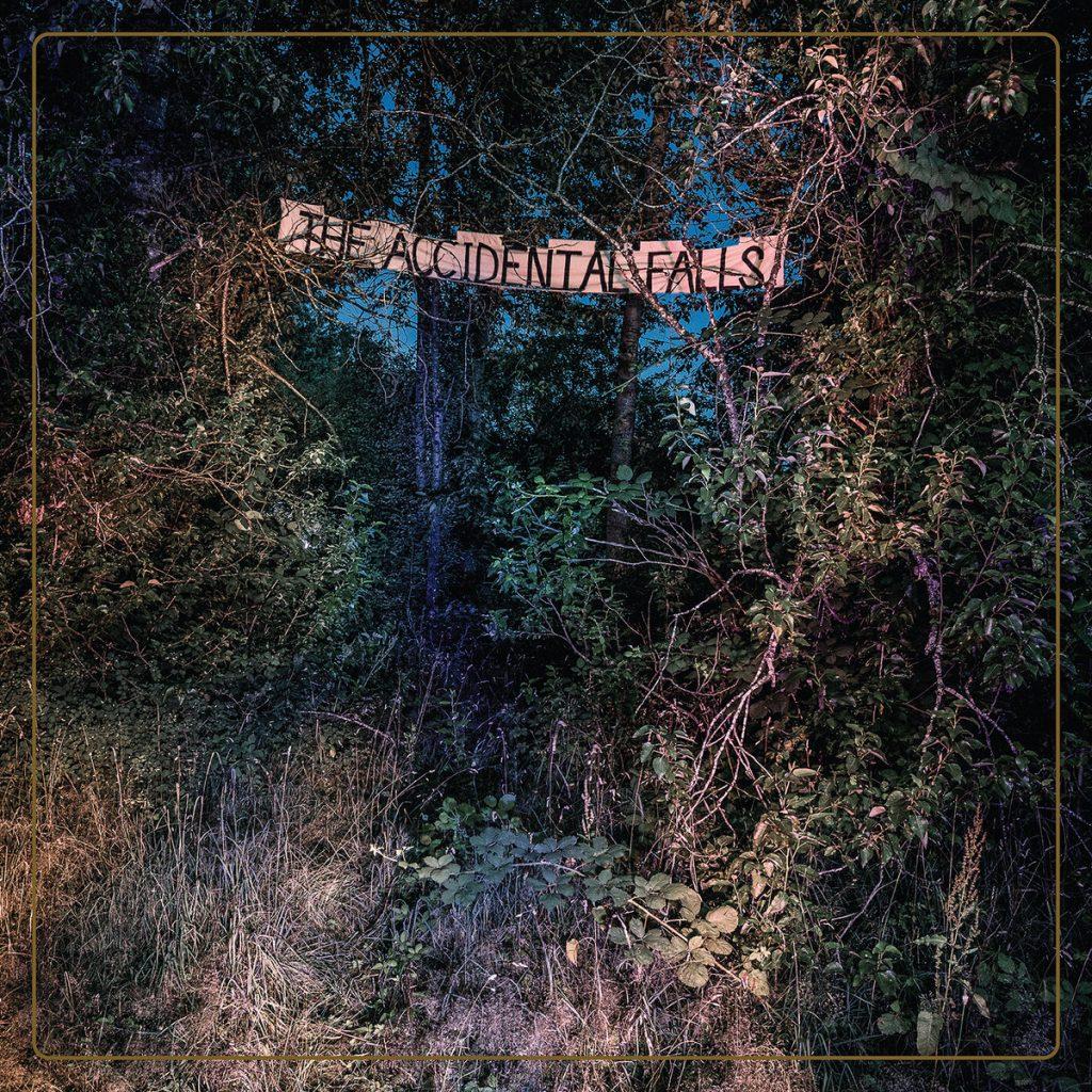 Eyelids - The Accidental Falls (2020)