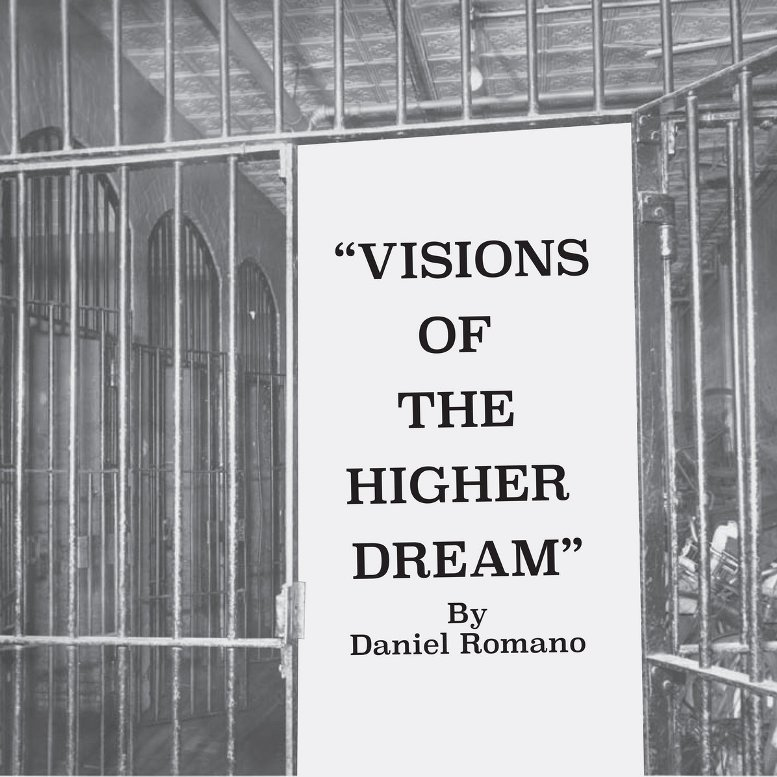 Daniel Romano - Visions of the higher dream (2020)