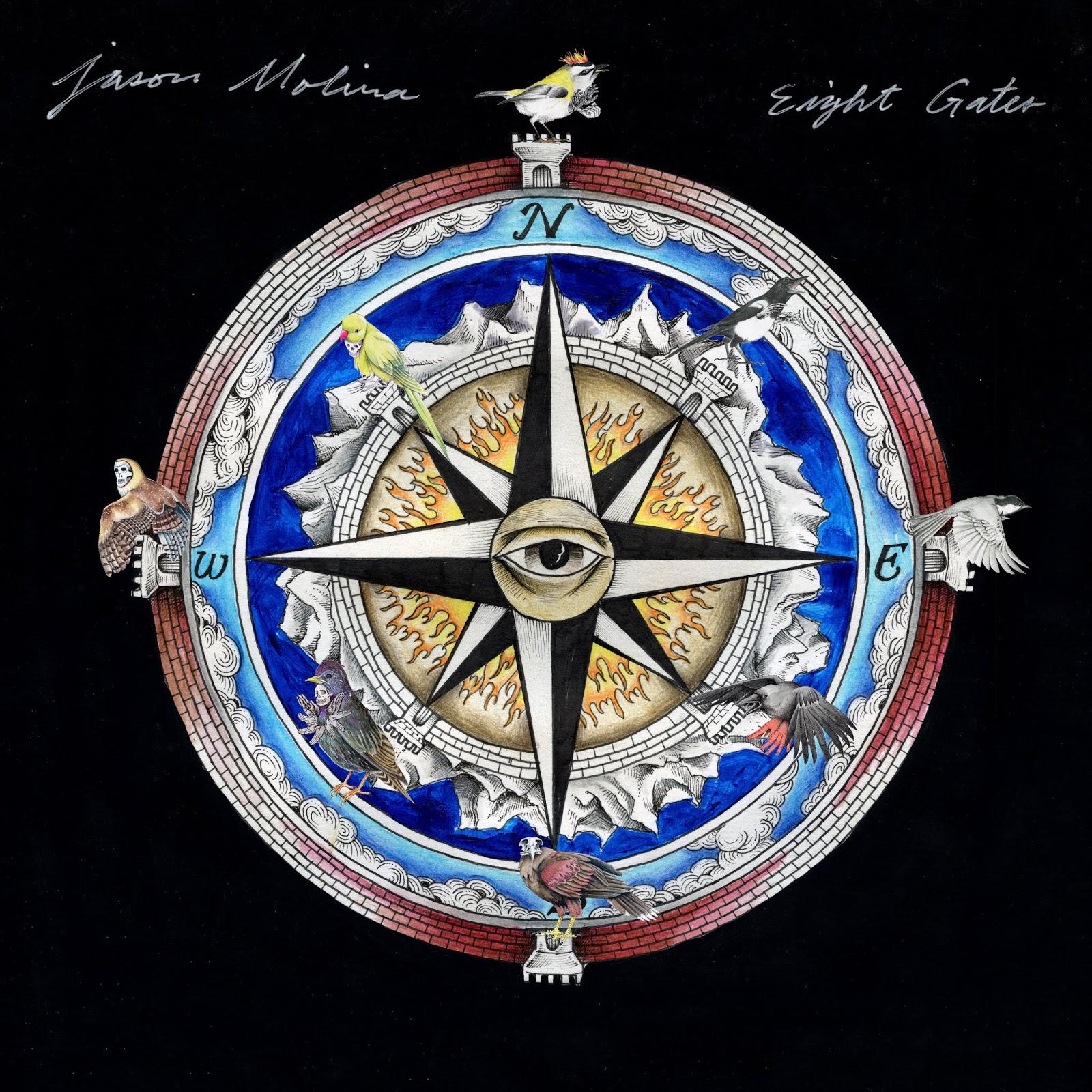 Jason Molina - Eight Gates (2020)