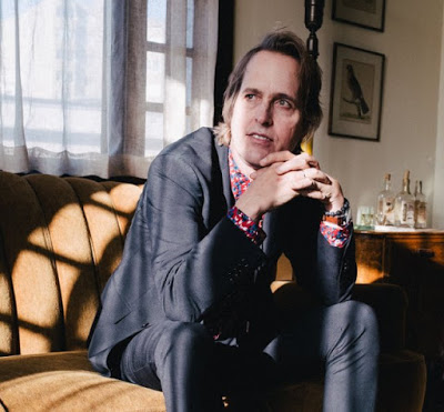 Chuck Prophet - The land that time forgot (2020)