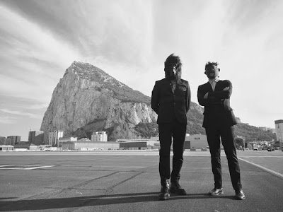 Pelo Mono - Gibraltar (2020) 2
