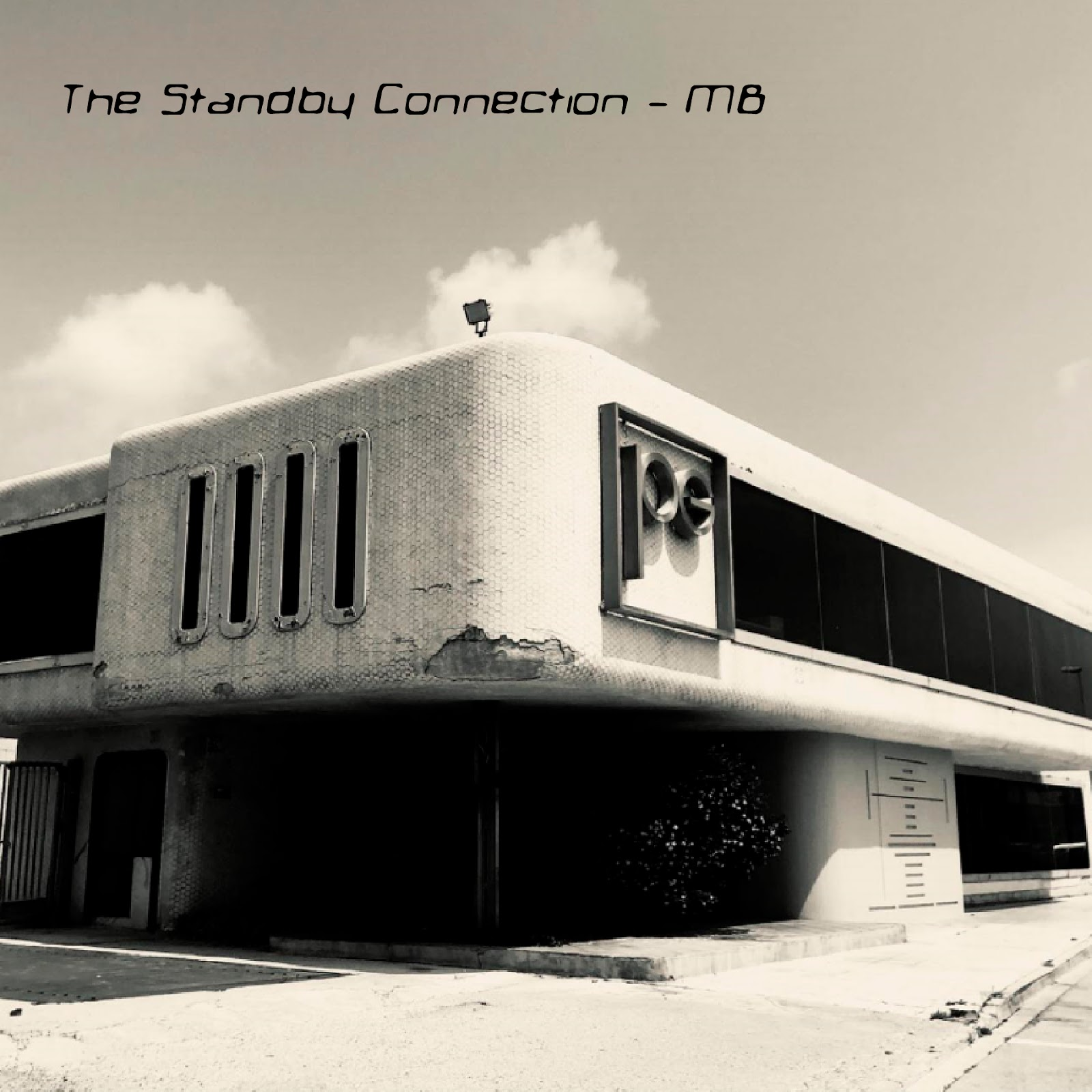 MB, single de The Standbye Connection