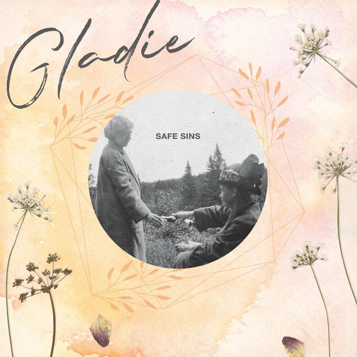 Gladie, Augusta Koch, Cayetana, Safe Sins