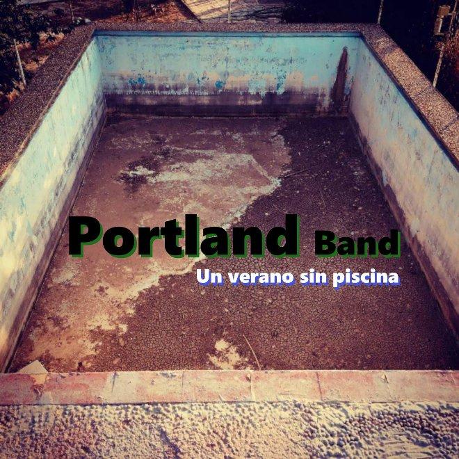 'Un verano sin piscina' de Portland Band