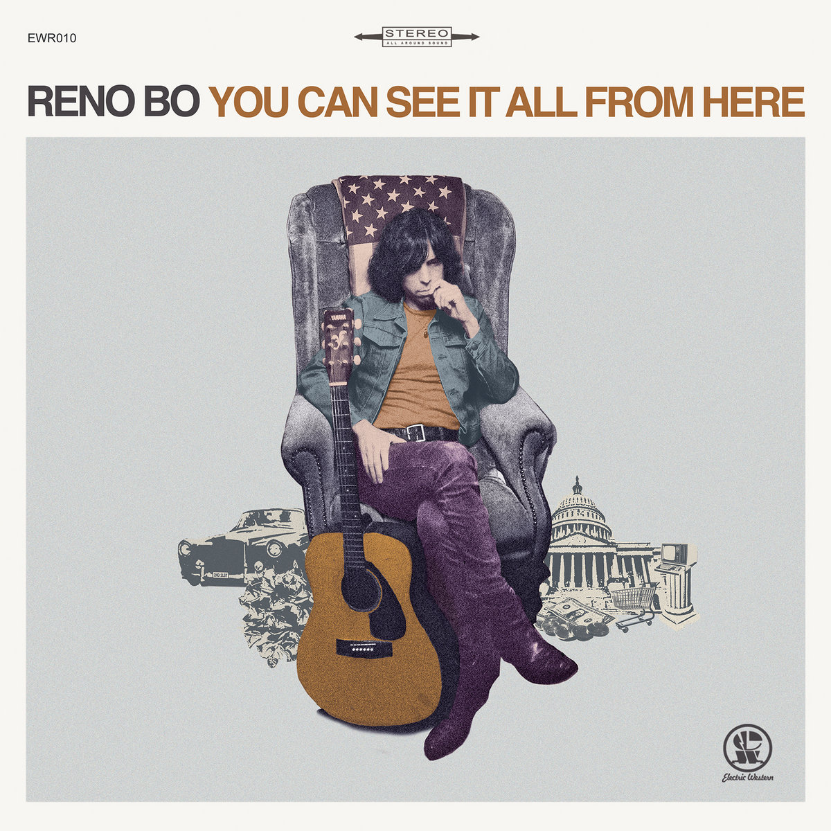 Reno Bo - You can see it all from here