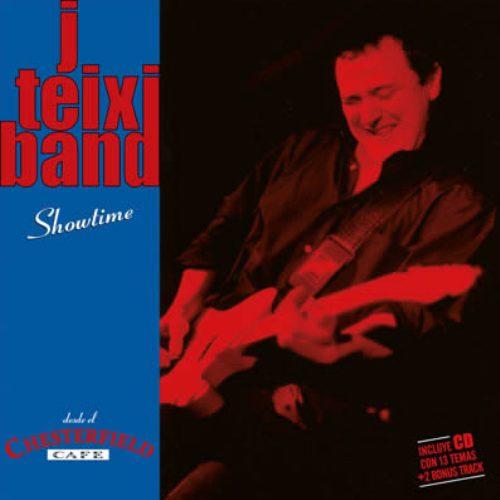 J.Teixi Band. 'Showtime'