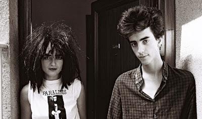 Autosuficientes. Ana Curra y Eduardo Benavente.