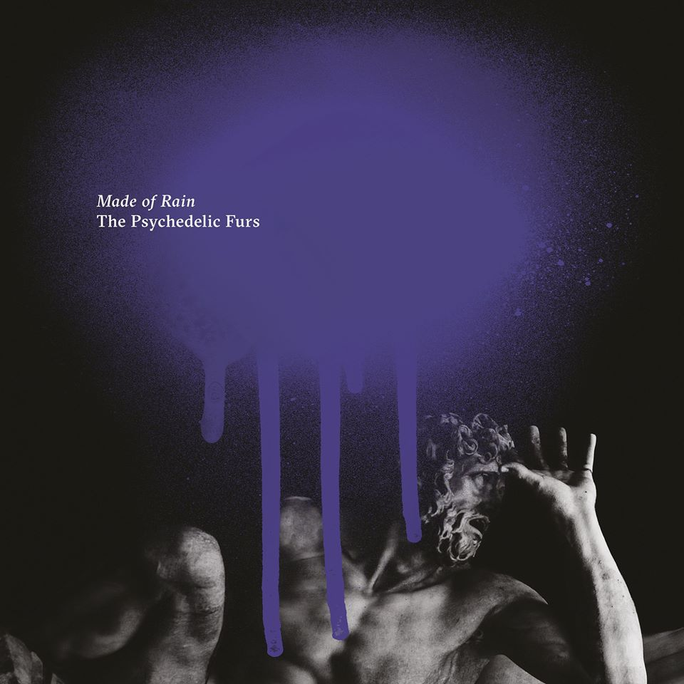 The Psychedelic Furs - Made of Rain (2020)