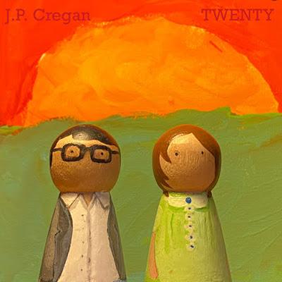 J.P. Cregan - Twenty