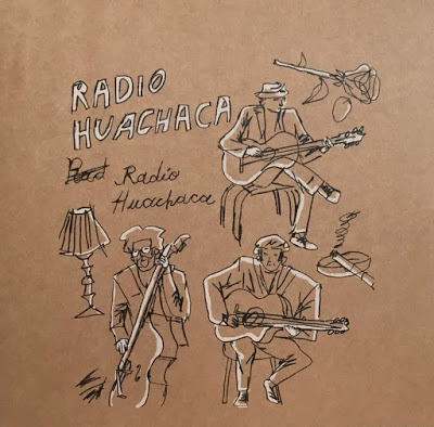 Nuevo lanzamiento discográfico de Radio Huachaca
