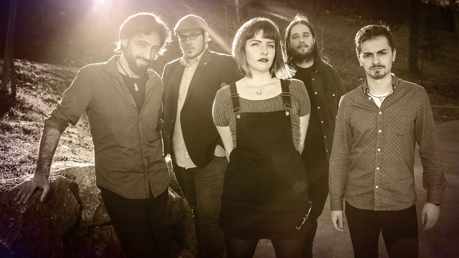 Noticias: Mississippi Queen & The Wet Dog - Welcome Home - vídeo