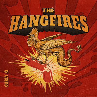 The Hangfires - Curly Q (2020)