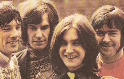Lola. The Kinks.